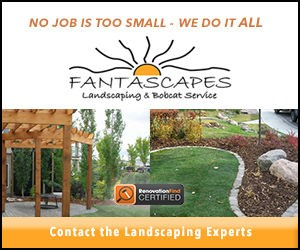 Fantascapes Landscaping & Bobcat Service