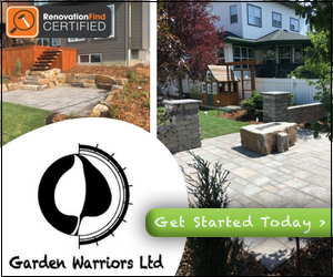 Garden Warriors Ltd.