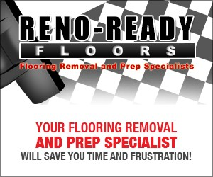 Reno-Ready Floors