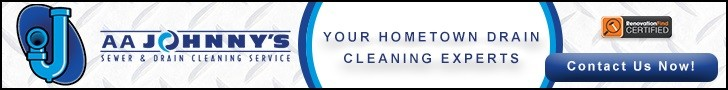 AA Johnny's Sewer & Drain Cleaning Service Ltd.