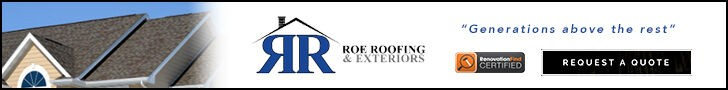 Roe Roofing & Exteriors