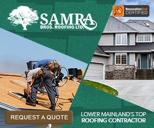 Samra Bros Roofing Ltd.