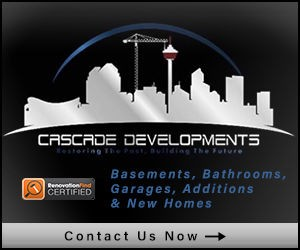 Cascade Developments Inc