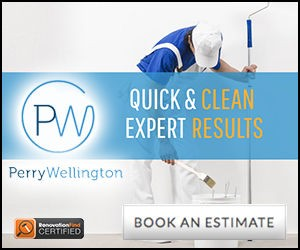 Perry Wellington Professional Painters