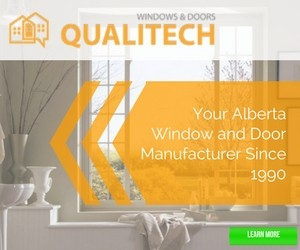 Qualitech Windows & Doors Manufacturing Inc.