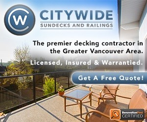 Citywide Sundecks and Railings