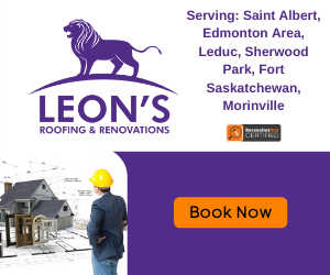 Leon's Roofing and Renovation Ltd.