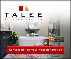 Talee Renovations Inc.