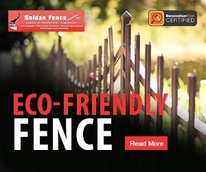 Soldan Fence & Metals
