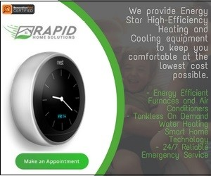 Rapid Home Solutions Inc.