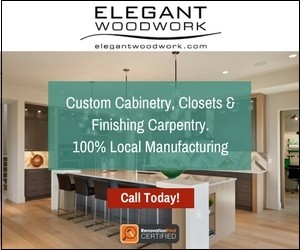 Elegant Woodwork Ltd.