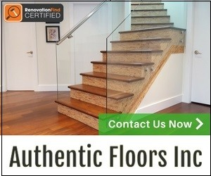 Authentic Floors