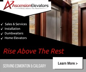 Ascension Elevators