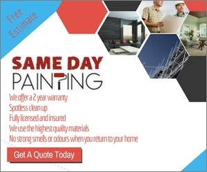 Same Day Painting Limited