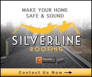 Silverline Roofing Ltd