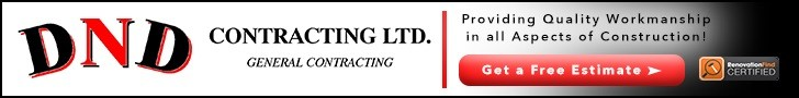 DND Contracting Ltd.