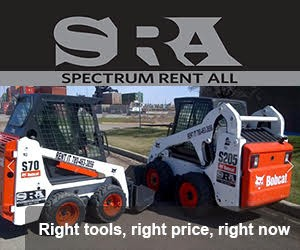 Spectrum Rent All Ltd.