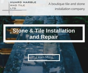 Huard Marble & Tile Ltd.