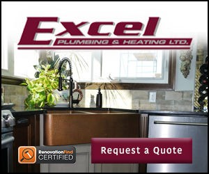 Excel Plumbing & Heating Ltd.