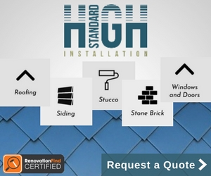 High Standard Installation Ltd.
