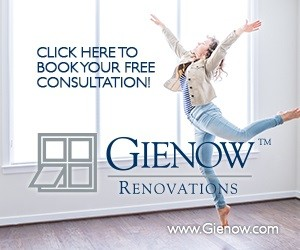 Gienow Renovations