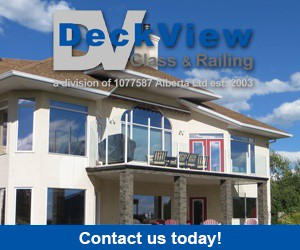 DeckView Glass & Railing