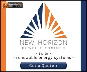 New Horizon Power and Controls