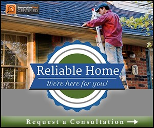 Reliable Home Maintenance Solutions Inc.