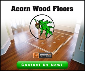 Acorn Wood Floors Ltd.