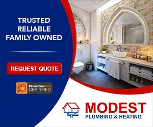 Modest Plumbing & Heating
