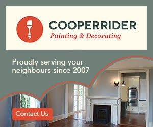 Cooperrider Painting Inc.