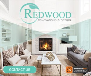 Redwood Renovations & Design Inc.