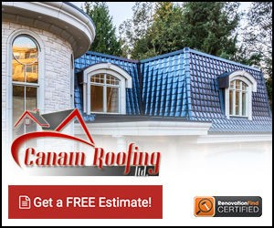 Canam Roofing Ltd.