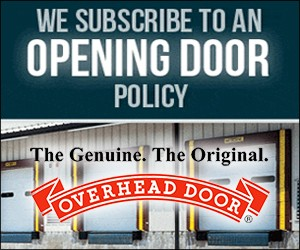 Overhead Door Company of Edmonton