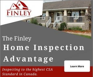 Finley Home Inspections Inc.