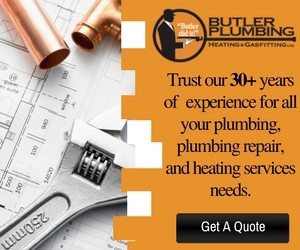 Butler Plumbing Heating & Gasfitting Ltd