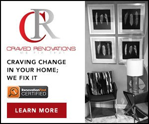 Craved Renovations