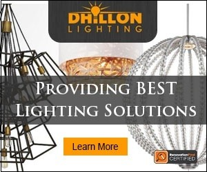 Dhillon Lighting