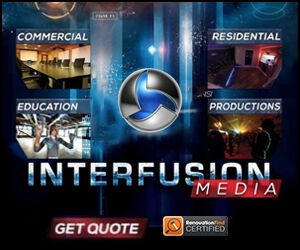 InterFusion MEDIA