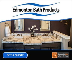 Edmonton Bath Products