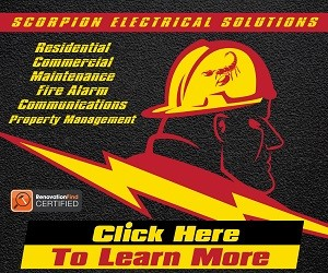 Scorpion Electrical Solutions