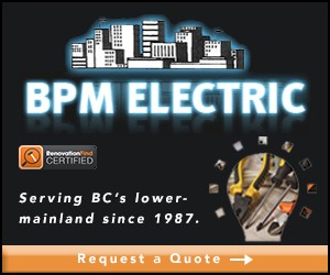 BPM Electrical Ltd.