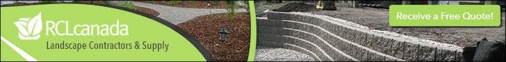 RCLcanada Landscape Contractors & Supply
