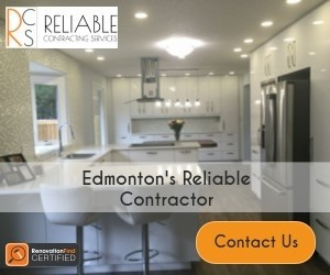 Reliable Contracting Services