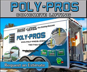 Poly-Pros Concrete Lifting