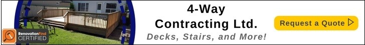 4-Way Contracting Ltd.