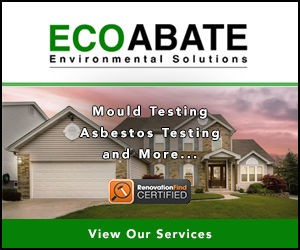 Eco Abate Inc.
