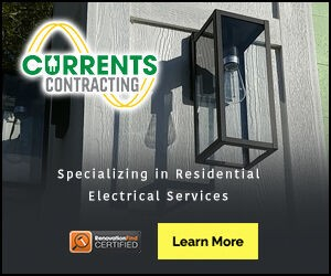 Currents Contracting