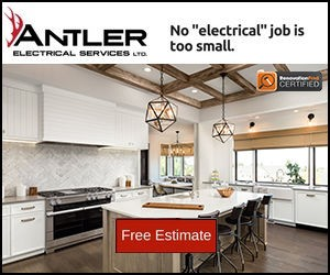 Antler Electrical Services Ltd.