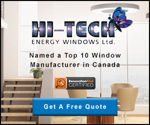 Hi-Tech Energy Windows Ltd